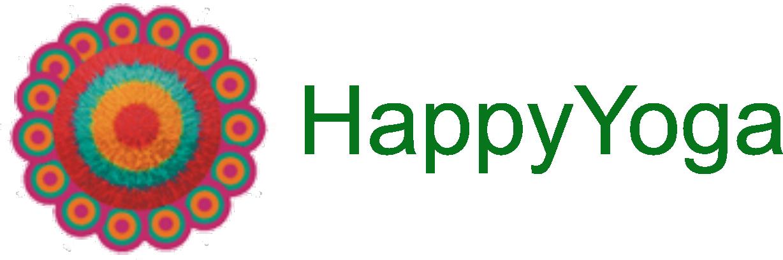 Logo Happyyoga